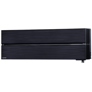 Mitsubishi Electric Zen MSZ-LN60VG Air Conditioning System-Onyx Black