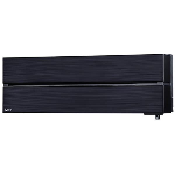Mitsubishi Electric Zen MSZ-LN60VG Air Conditioning System-Onyx Black