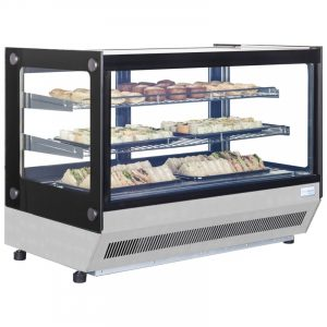 Interlevin LCT750F Counter Top Display