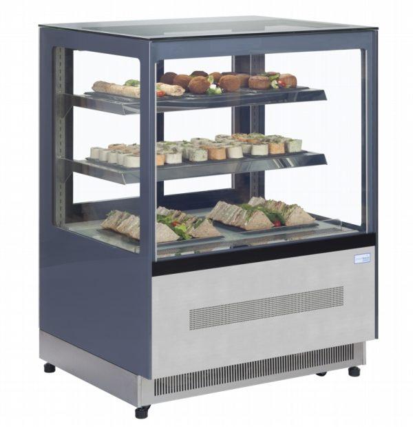 Interlevin LPD1200F Chilled Display Cabinet