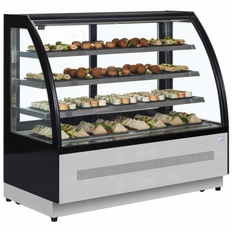 Interlevin LPD1700C Chilled Display Cabinet