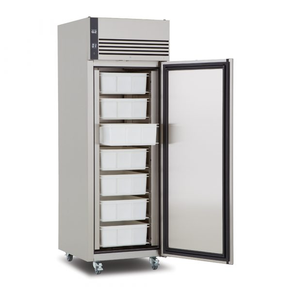 Foster EP700F Fish Cabinet-Stainless Steel-R134a