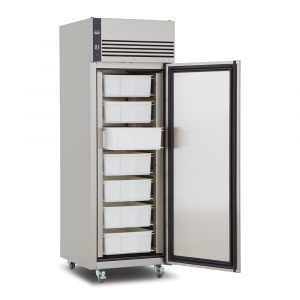 Foster EP700F Fish Cabinet-Stainless Steel-R290