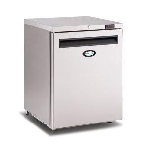 Foster LR150 Undercounter Freezer -R134a
