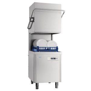 Classeq P500A - 22 Hood Type Dishwasher - Hood Open