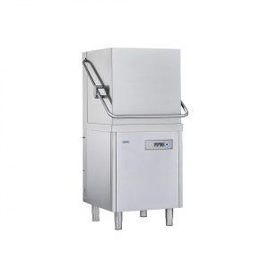 Classeq P500A Hood Type Dishwasher - Hood Closed