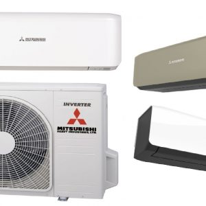 Mitsubishi Heavy Industries SRK20ZS-S Air Conditioning System