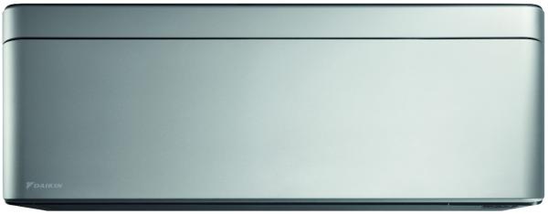 Daikin FTXA25A Wall Mounted Stylish Air Conditioning System-Silver