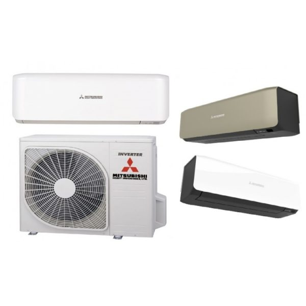 Mitsubishi Heavy Industries SRK50ZS-S Air Conditioning System