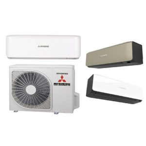 Mitsubishi Heavy Industries SRK50ZS-S Air Conditioning System -White