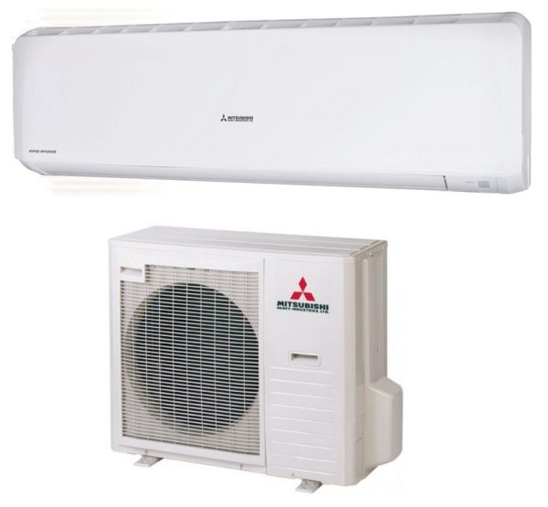 Mitsubishi Heavy Industries SRK71ZR-S Air Conditioning System