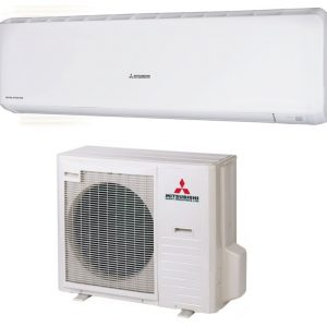 Mitsubishi Heavy Industries SRK80ZR-S Air Conditioning System