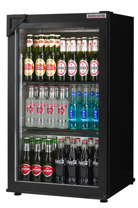 Autonumis EcoChill RIC00001 Black Bottle Cooler-0