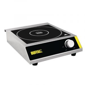 Buffalo CE208 Induction Hob