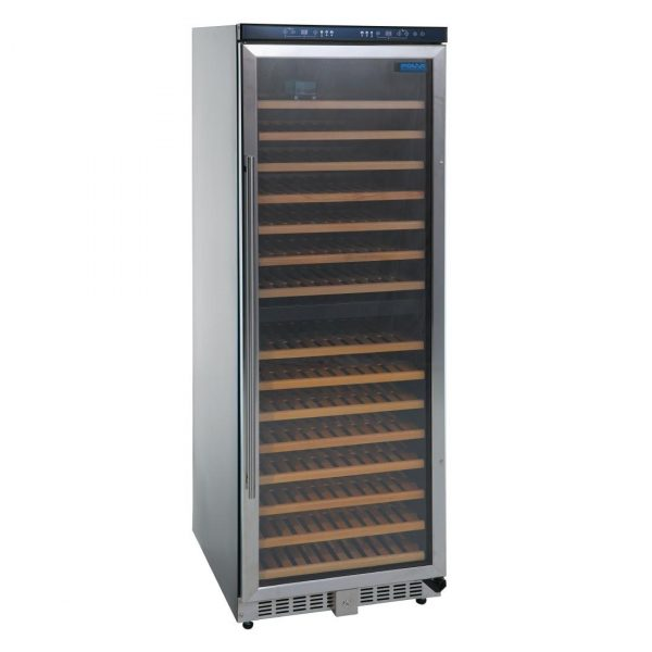 Polar CE218 Dual Zone Wine Cooler