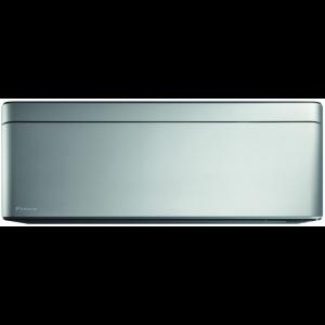 Daikin FTXA35A Wall Mounted Stylish Air Conditioning System-Silver