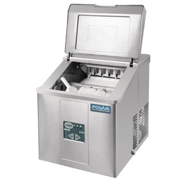Polar G620 Manual Fill Ice Machine