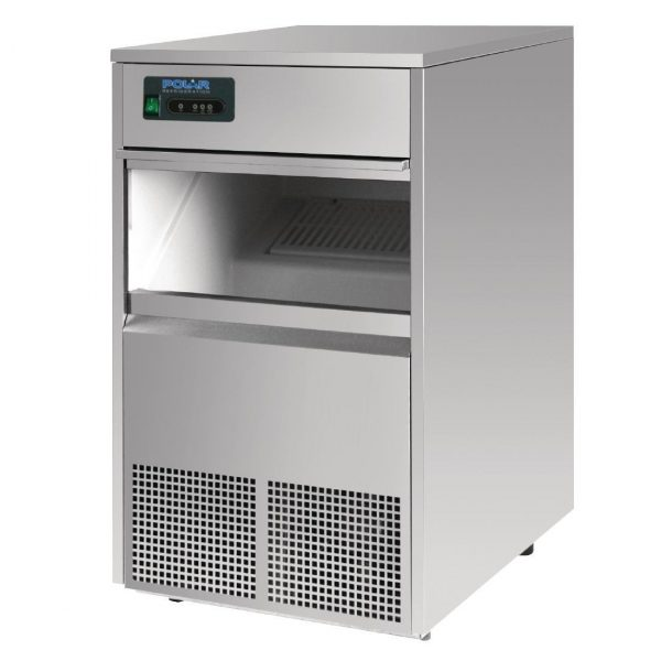 Polar GL192 Bullet Ice Machine