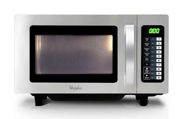 Whirlpool PRO25IX Commercial Microwave