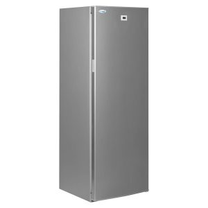Elstar CEV350 Upright Freezer-Grey