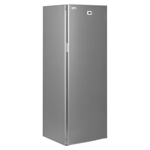 Elstar CEV350 Upright Freezer-Grey