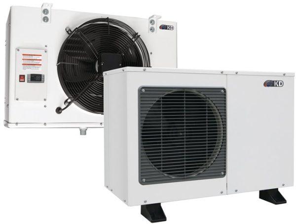 KD SC040/PAP015M1 CELLAR COOLER SYSTEM