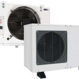 KD SC045/PAP020 CELLAR COOLER SYSTEM