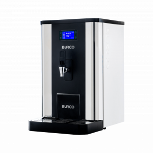 Burco 10Ltr Auto Fill Water Boiler with Filtration