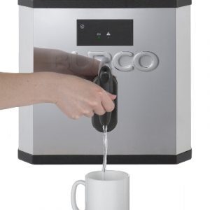 Buroc 3 Ltr Autofil Wall Mounted Water Boiler