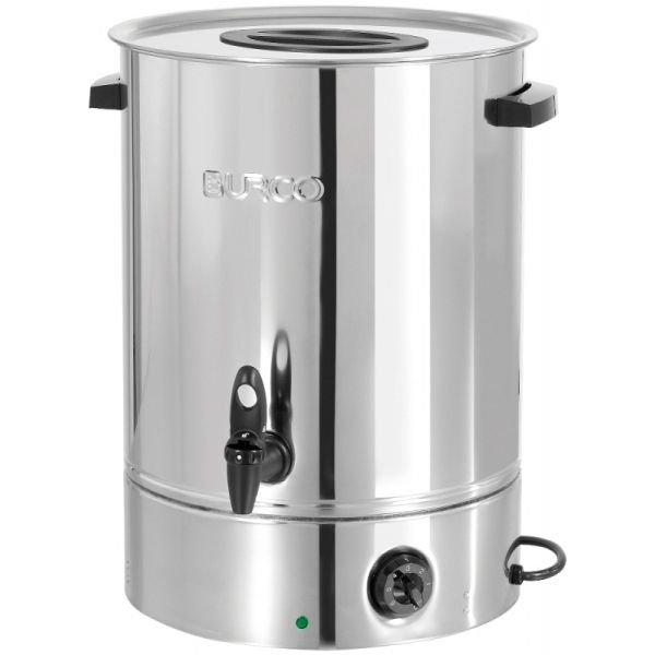 Burco 30 Ltr Manual Fill Water Boiler