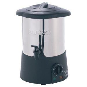 Burco Manual Fill Water Boiler 2.5L Stainless Steel
