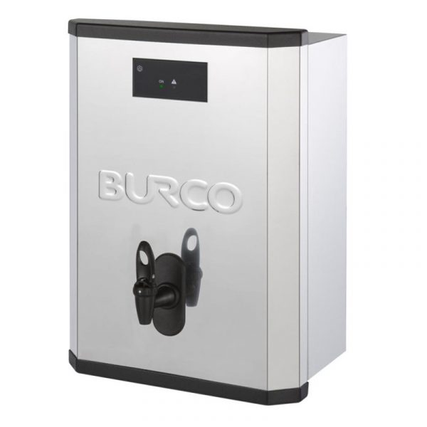 Burco 7.5Ltr Auto Fill Wall Mounted Water Boiler