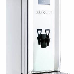 Burco 20Ltr Autofill Countertop Boiler without Filtration