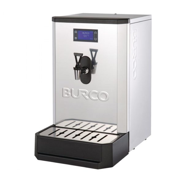 Burco 10L without filtration Boilers Auto Fill Counter Top-Electric