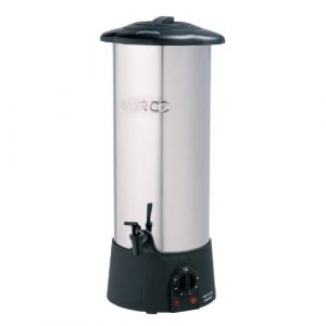 Burco Manual Fill Boiler 8L Stainless Steel