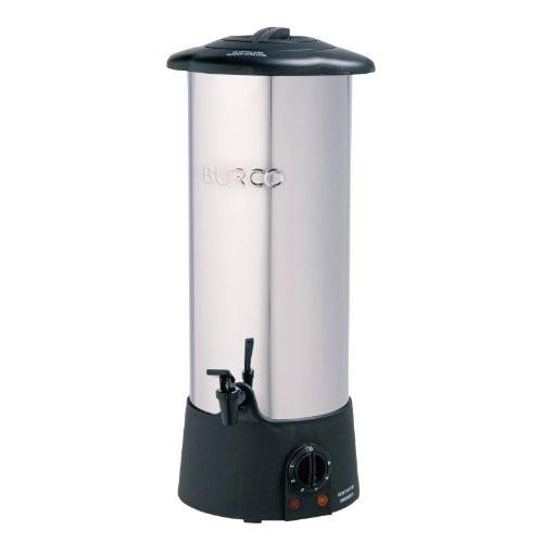 Burco Manual Fill Boiler 8L Stainless Steel