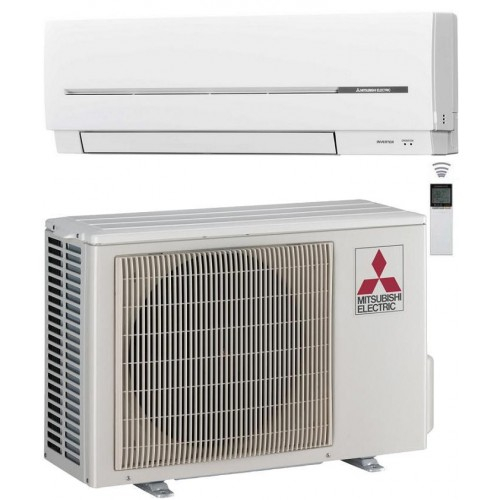Mitsubishi Electric MSZ-AP71VG Wall Mounted Air Conditioning System