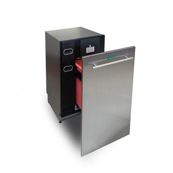 IMC MC400CC Mini Dry Waste Compactor