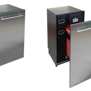 IMC MC400 Mini Dry Waste Compactor