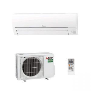 Mitsubishi Electric MSZ-HR25VF Wall Mounted Air Conditioning System