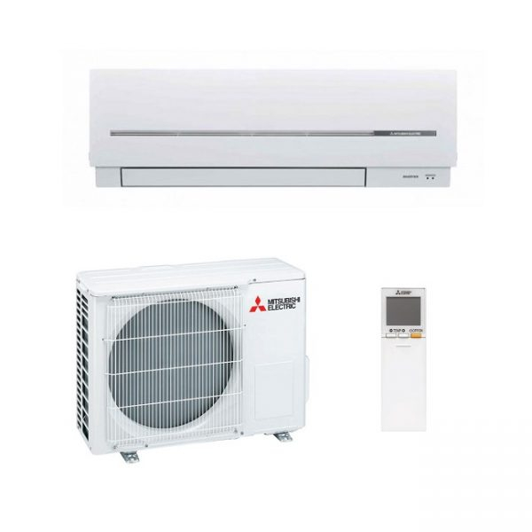 Mitsubishi Electric MSZ-AP25VGK Wall Mounted Air Conditioning System