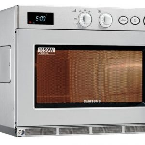 Samsung CM1919 Super Heavy Duty Commercial Microwave (1850W)