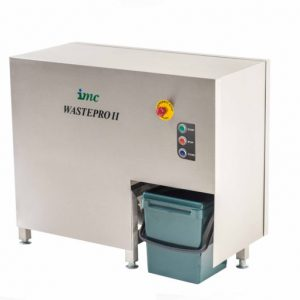 Wastepro II Food Waste Dewaterer