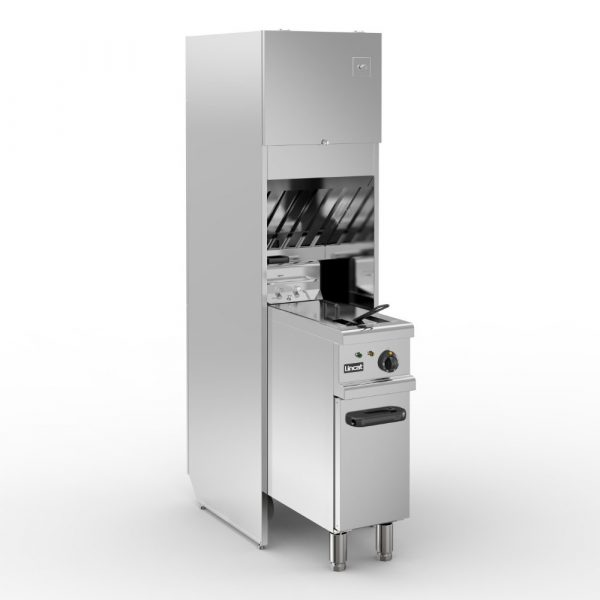 IMC Y10030 Refresh Mini Ventilation