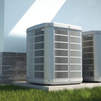 Air Source Heat Pumps Services