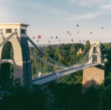 Bristol and Avon Location Coverage