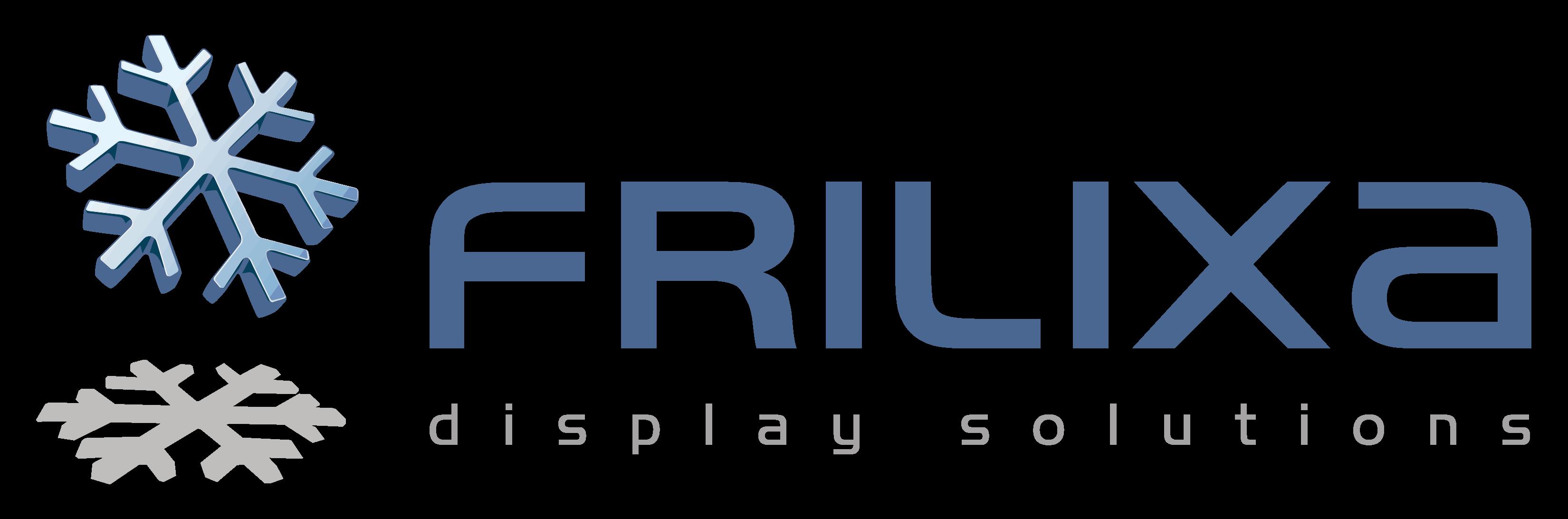Frilixa Display Solutions Logo