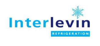 Interlevin Refrigeration Logo