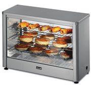 Lincat LPW/LR Seal Pie Cabinet 800W