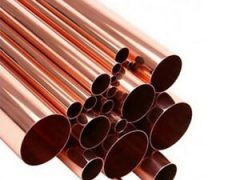 Accessories, Copper & Tools